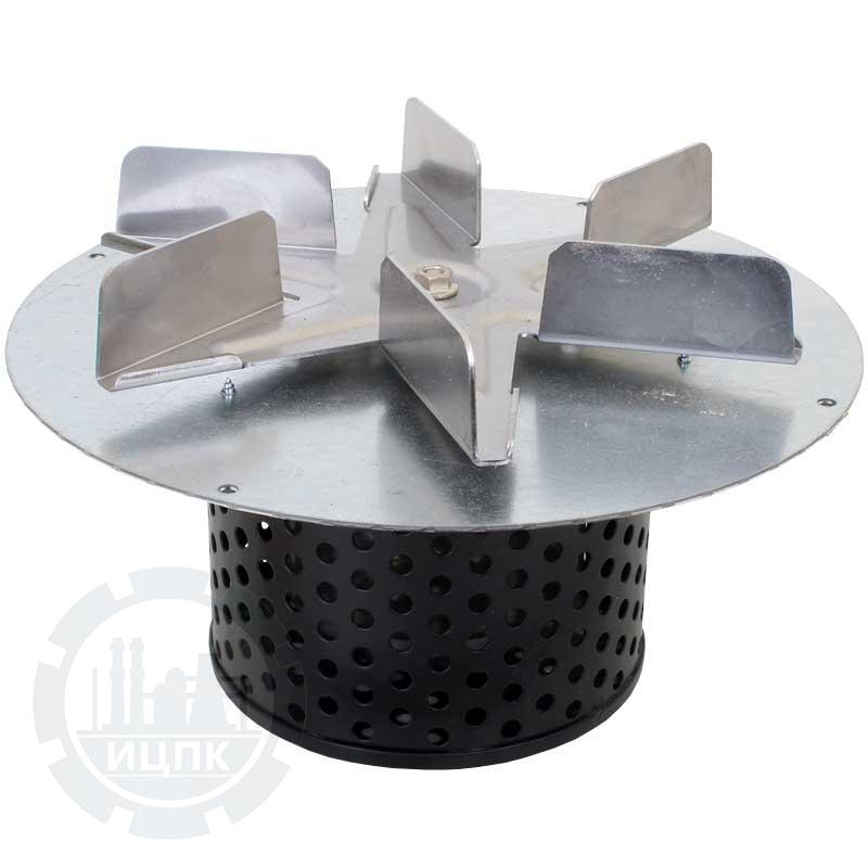 Вентилятор вытяжной R2E 210-AA34 фото №2