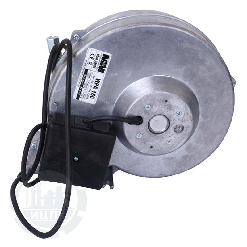 Вентилятор WPA-160 фото №3
