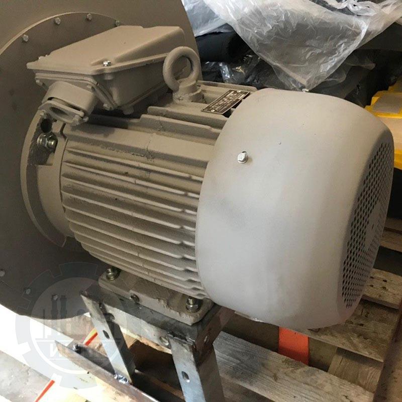 Вентилятор РСС 100/25 с двиг.2ДМШ180 В2 Ом5 фото №2