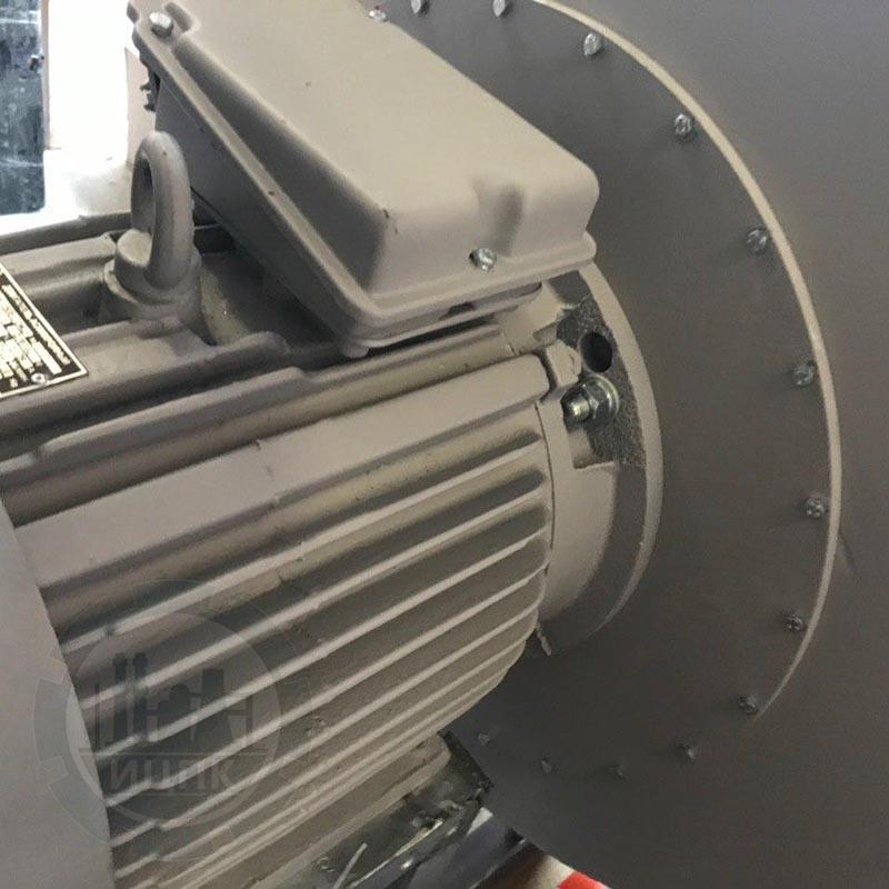 Вентилятор РСС 100/25 с двиг.2ДМШ180 В2 Ом5 фото №3