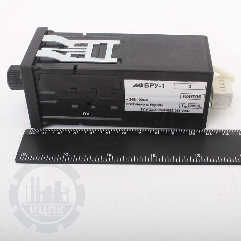 БРУ-1 блок ручного управления фото №2