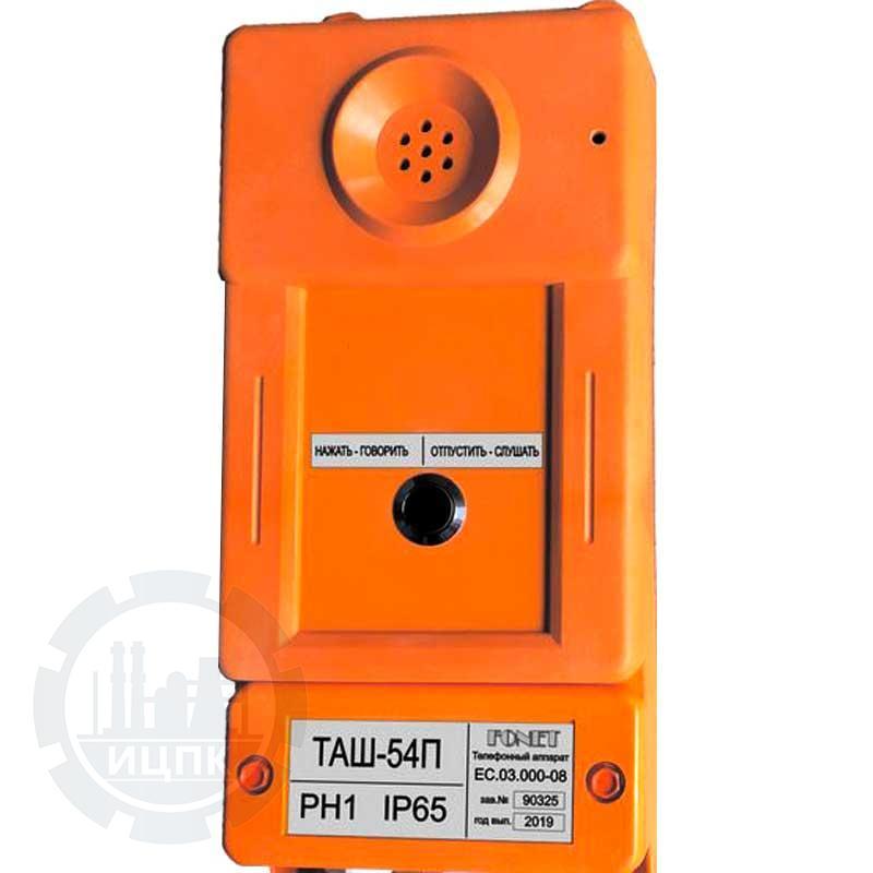 Переговорное устройство ТАШ-54П фото №1