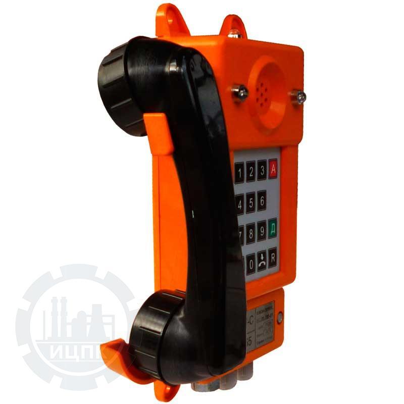 ТАШ-22ПА-С телефонный аппарат всепогодный фото №1
