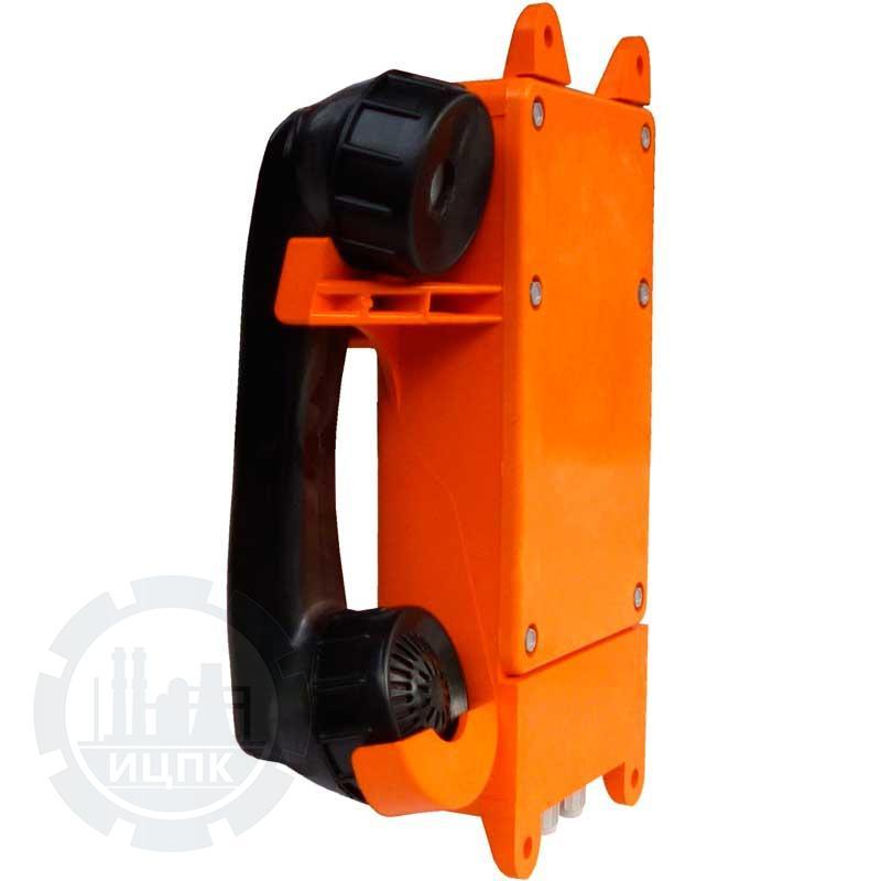 ТАШ-М1 телефонный аппарат всепогодный фото №1