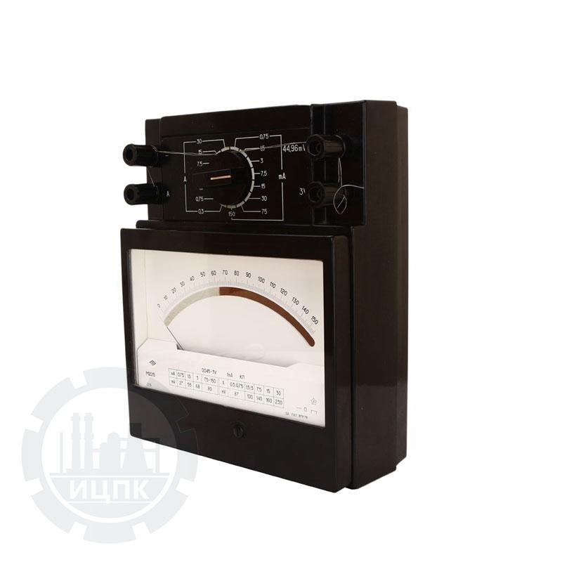 Вольтамперметр М2015 фото №2