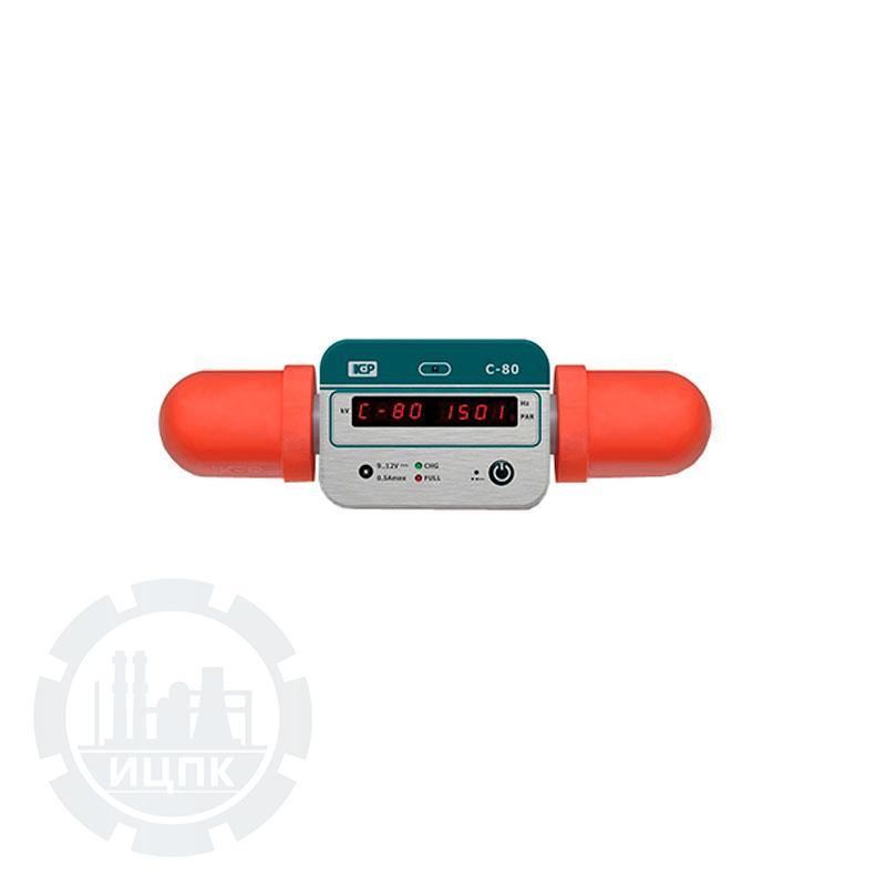 Ячейки измерительные С-80, С-100 фото №1