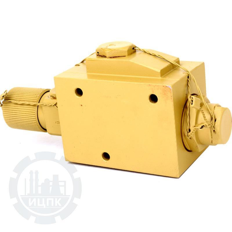 Гидрозамок односторонний ДУ с защитой фото №3