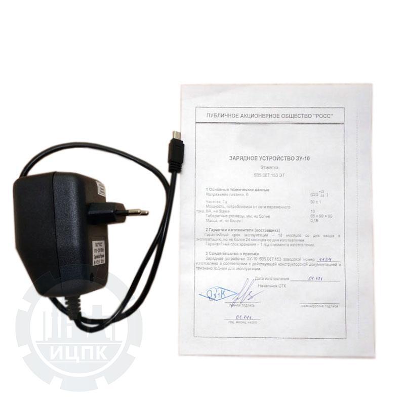 ЗУ-10 зарядное устройство (5В5.087.153) фото №1