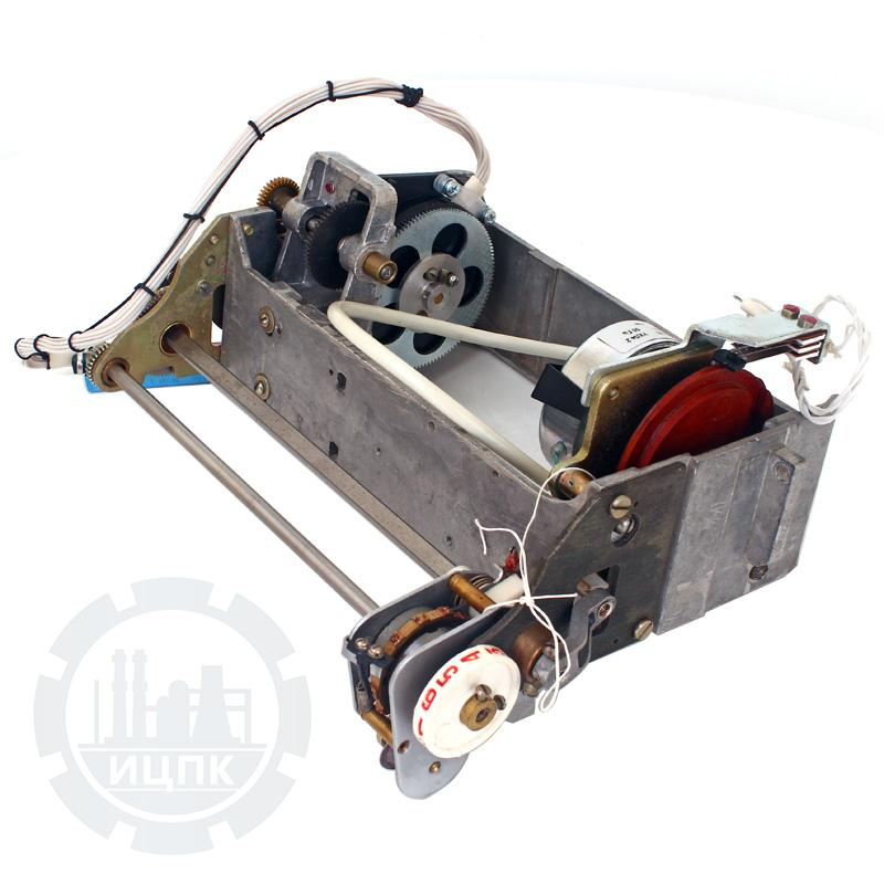 Механизм печати и переключения датчиков У-12.425.02-01 фото №2