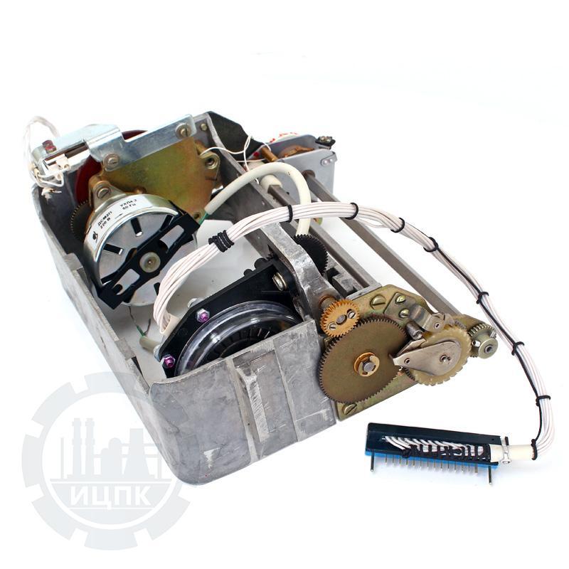 Механизм печати и переключения датчиков У-12.425.02-01 фото №3
