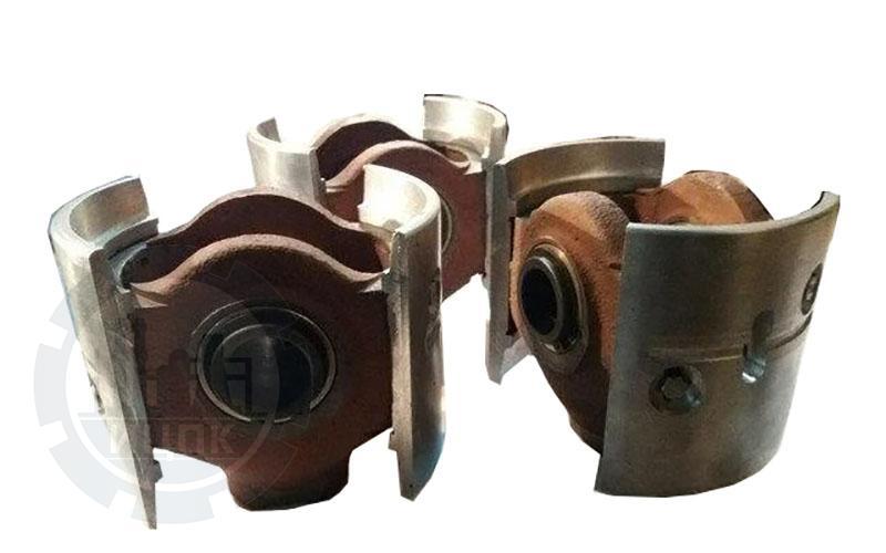 Запасные части для компрессорного оборудования 4М16-45/35-55 фото №1