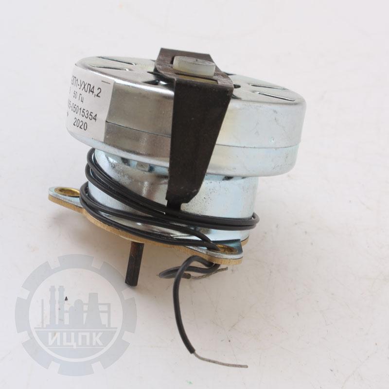 Двигатель ДСМ 2П фото №4
