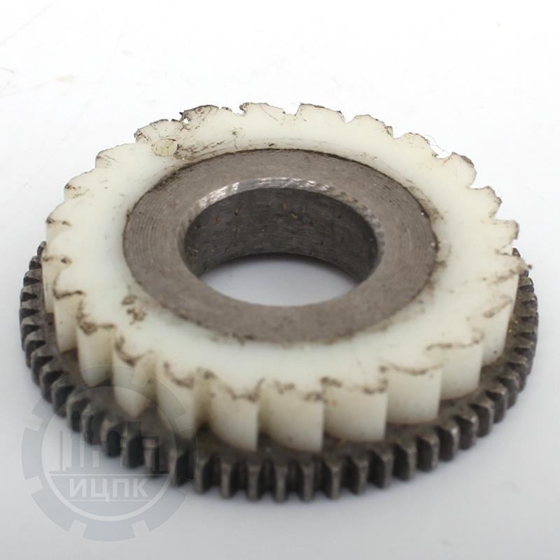 Колесо зубчатое с храповиком У-17.200.43 фото №4