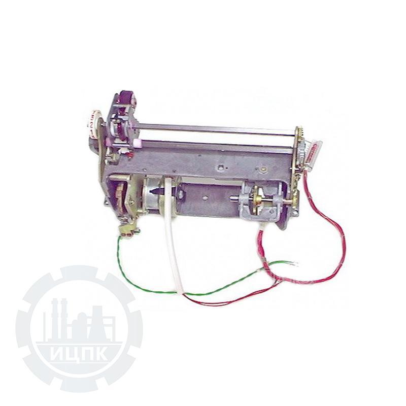 Механизм печати и переключения датчиков У-12.425.02-02 фото №1