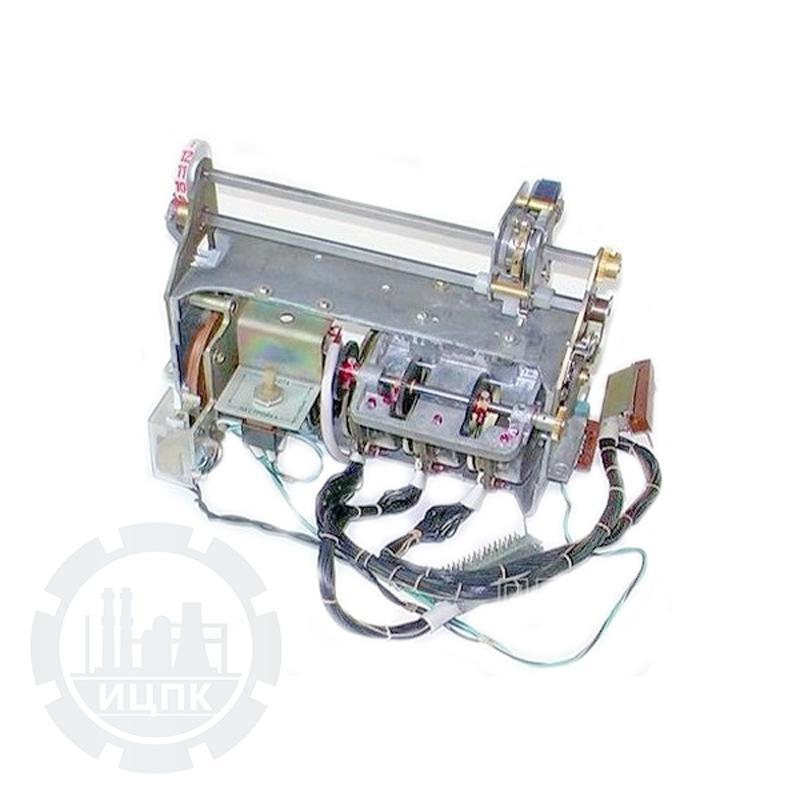 Механизм печати и переключения датчиков У-12.425.02-05 фото №1