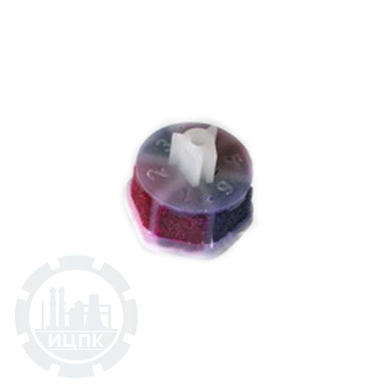 Сектор обоймы печатающей КС4 (6 шт./3 цвета) фото №1