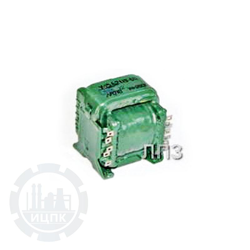 Трансформатор 50 Гц У-15.621.19 фото №1