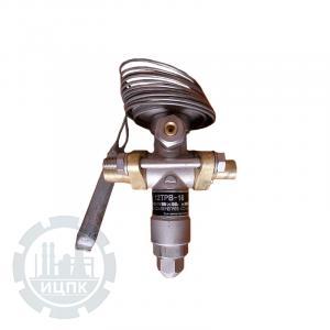 Термовентиль 12ТРВ-16 - внешний вид