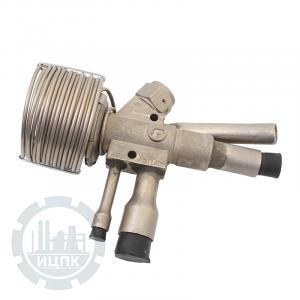 Вентиль терморегулирующий 12ТРВПГ-10
