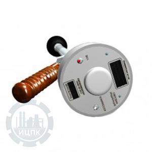 Сигнализатор газа СГ–911 - вид спереди
