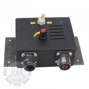 Блок управления к электромагниту - общий вид
