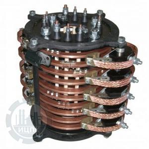 Кольцевой токосъёмник для мешалки шламбассейна фото 1
