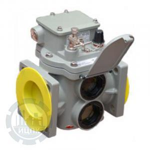 Реле газовое BF-80/Q - внешний вид устройства