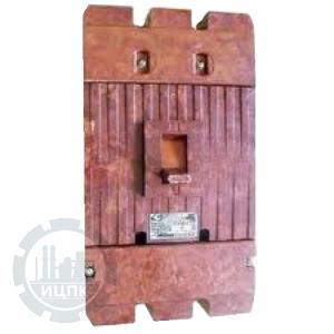 Автоматические выключатели А3745 - фото