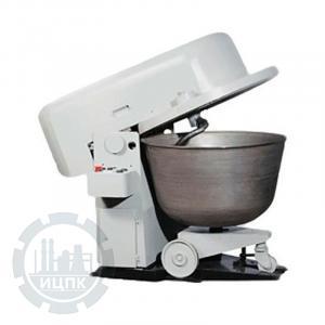 Тестомесильная машина А2-ХТ-2Б - внешний вид устройства