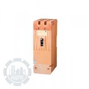Автоматические выключатели А3717 - фото