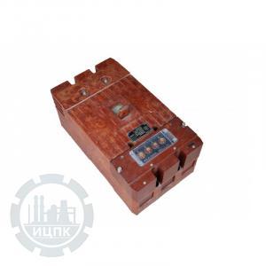 Автоматические выключатели А3788П - фото