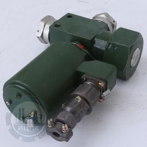 АЭ-027 электропневмоклапан - фото №1