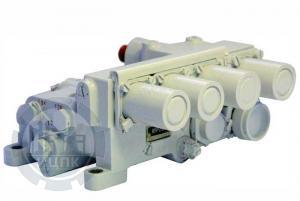 Фото агрегата управления реверсивным устройством АУР-22