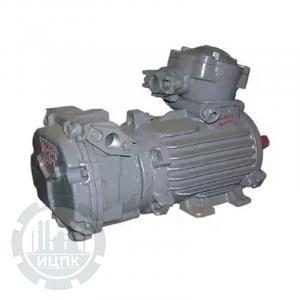 Внешний вид двигателя 2АИМТ112