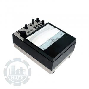 Амперметр Д5090 - внешний вид