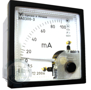 Амперметр ЭА0300 фото 1