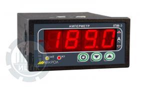 Амперметр ИПМ-3 фото 1