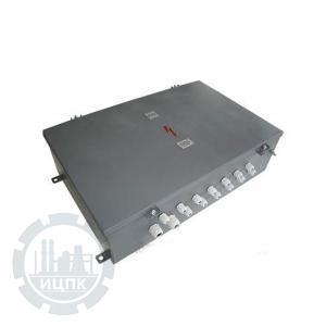 Система автоматической светофорной блокировки АСБ - внешний вид