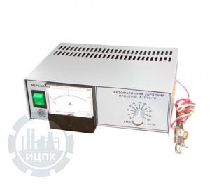 Фото зарядного устройства АЗП12-10