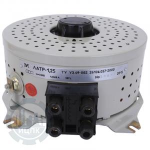 Автотрансформатор ЛАТР-1,25 фото 1