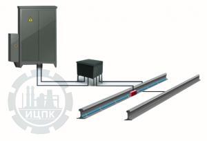 Система автономной работы электрообогрева (СА) фото 1