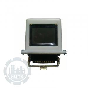 Блок индикации БИ-Т - фото прибора