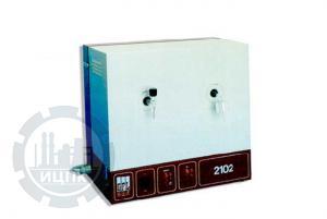 Бидистиллятор GFL 2108 - фото