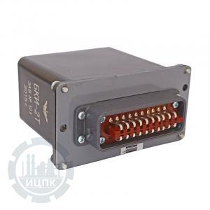 Блок контроля изоляции БКИ-2Т