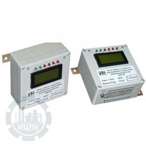 Блок защиты и управления пускателем БЗУ-П фото 1