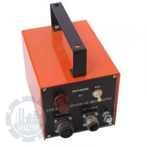 Блок питания Смена-2М - общий вид устройства