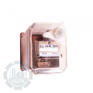 Блок выпрямителя БВ-М 601.35.59 - общий вид