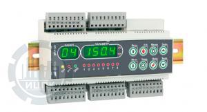 Восьмиканальный ПИД-регулятор  МТР-8Н  фото 1