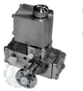 Блоки управления пневмоприводной арматурой УФ 965ХХ фото 1