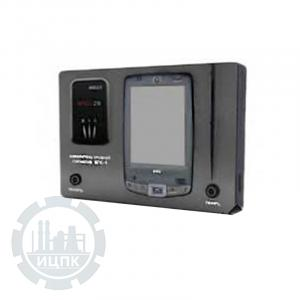 Блок памяти сигналов БПС-1 - внешний вид устройства